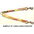2-Dog Multi Coupler